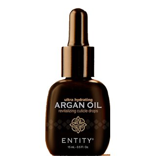 Entity- ARGAN REVITALIZING CUTICLE DROPS 15ml