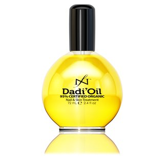 Famous Names -  Dadi Oil  72 ml